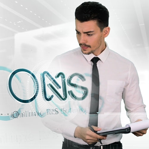 ONS Online Promo Video