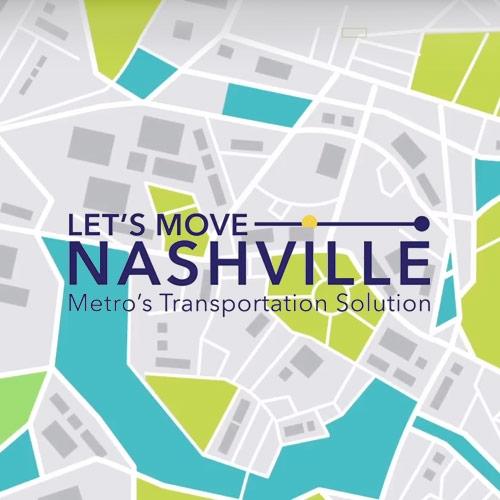 Let's Move Nashville PSA