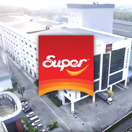 Super Coffee Factory Outlet